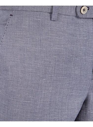 D'S Damat Klasik Pantolon Bordo